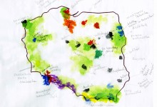 Re-map Polish-Jewish heritage!